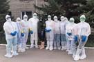Коронавирус в Барнауле, последние новости на 26 апреля 2020: новая вспышка в Змеиногорске и нарушения режима самоизоляции