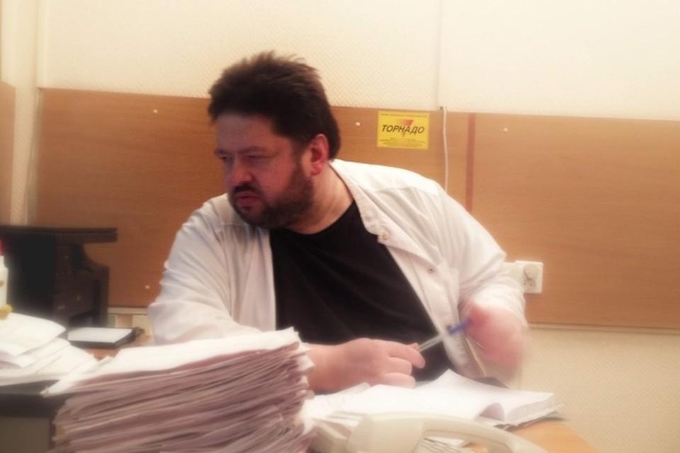 По словам коллег, с Белошицким можно было, ничего не опасаясь, идти в разведку. Фото: из личного архива Давида Дарбиняна.