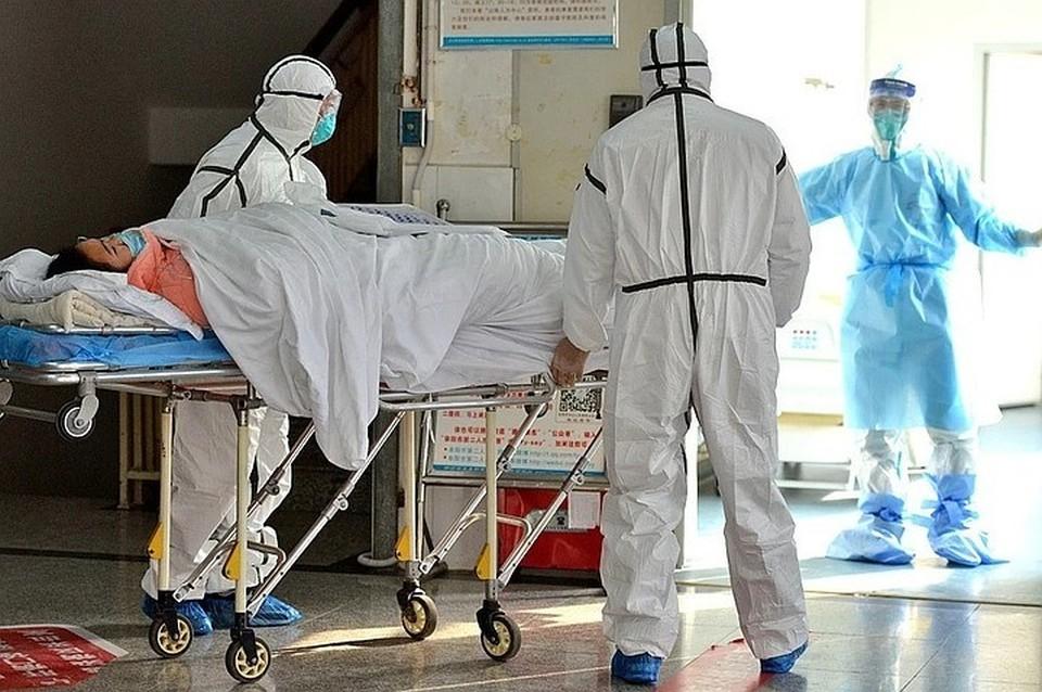 Университет Хопкинса оценил ситуацию со смертностью от COVID-19 в России