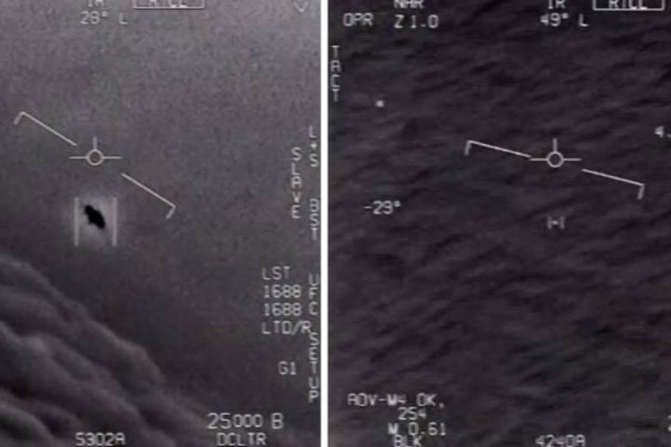 В Пентагоне признали реальными 3 встречи пилотов с НЛО. На самом деле их было гораздо больше.