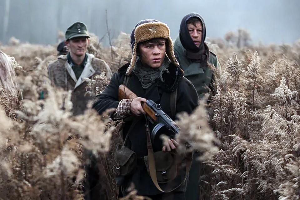 Максим Сапрыкин исполнил главную роль в телефильме «Алеша»
