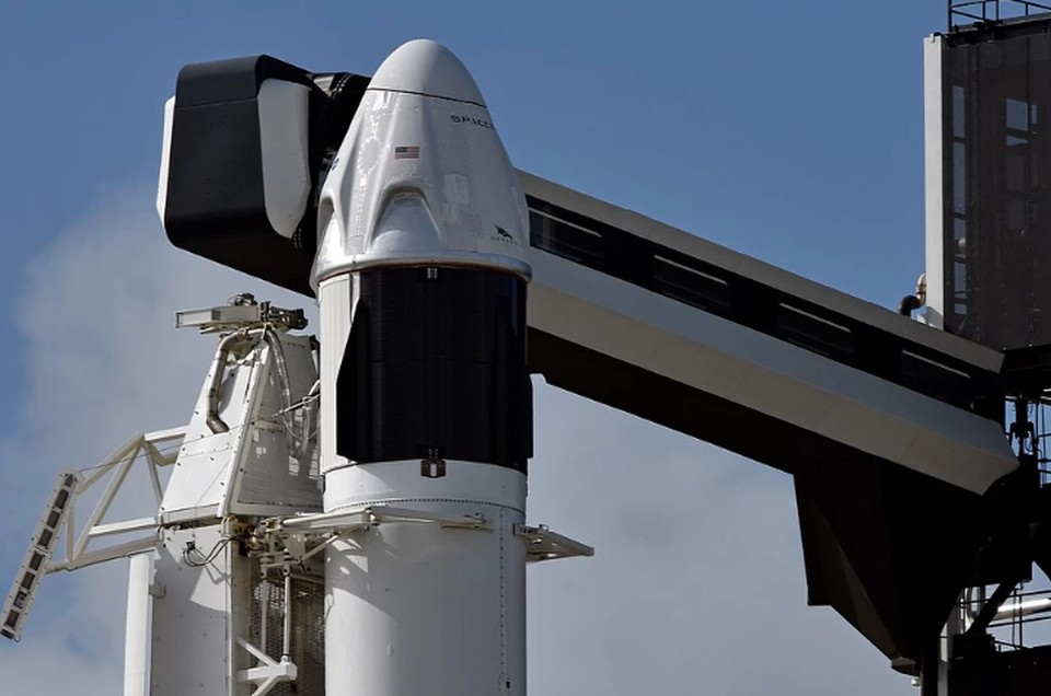 Экипаж Crew Dragon пройдет карантин перед первым пилотируемым полетом на МКС