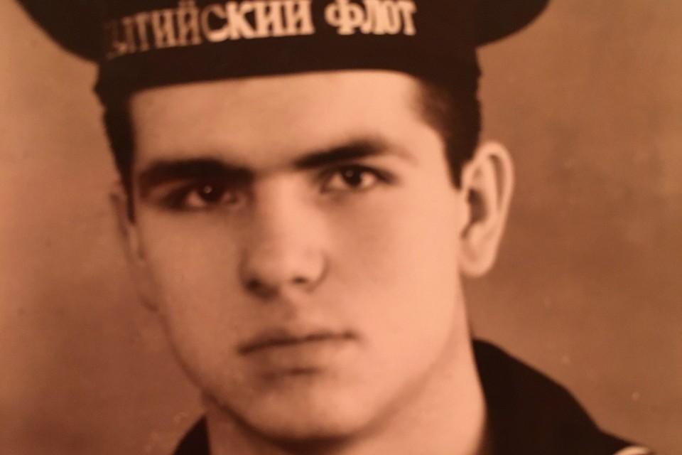 Борис Тимофеевич Окутин совсем немного не дожил до 75-летия Победы, которого так ждал. Фото: Из семейного архива