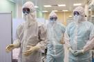 Дальний Восток получил от ФДРВ первую партию средств защиты для медиков
