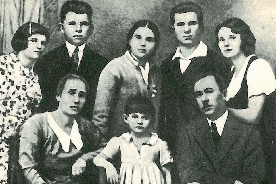 Александра Аврамовна стала спасительницей для детей в годы войны