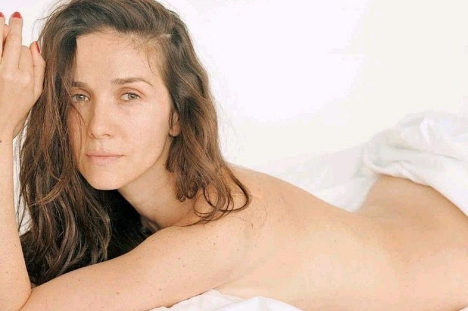 42-летняя Наталья Орейро снялась без одежды и макияжа. Фото: www.instagram.com/natalia_oreiro_world/