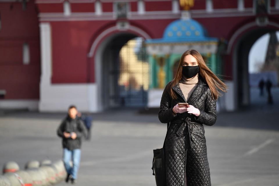 Правительство усовершенствовало сервис, на котором собрана вся информация о действующих в России мерах поддержки бизнеса и граждан в условиях коронавируса.