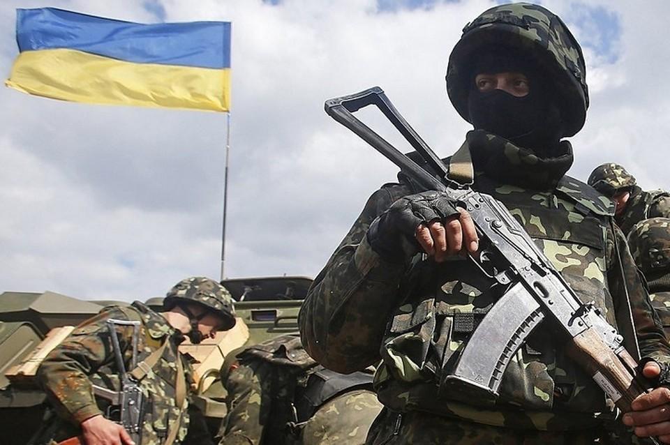 ВСУ продолжают обстреливать республики Донбасса. Фото: warfiles.ru