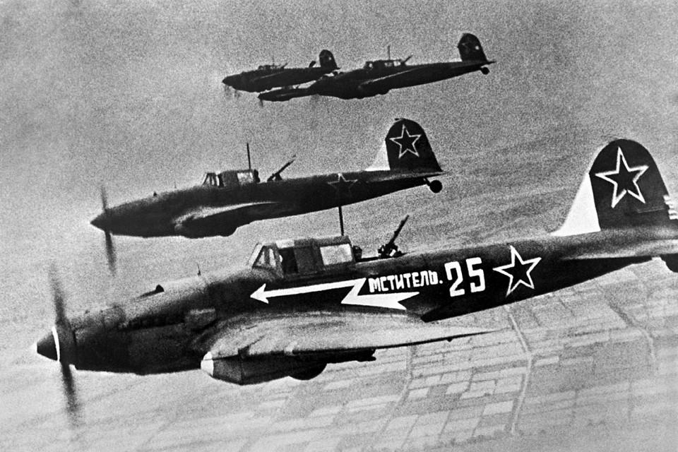 Когда закончилась война, историки боевой авиации стали подсчитывать, сколько же самолетов «намолотили» советские и немецкие летчики