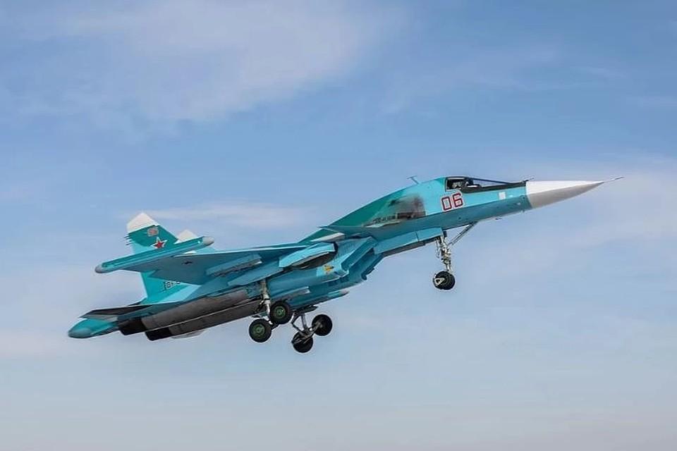 Воздушный Парад Победы в Челябинске 9 мая 2020 года займет всего минуту