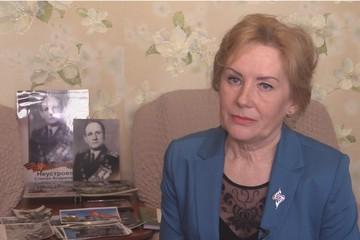 «Для него жизнь была как награда за то, что пришлось перенести»: Дочь Степана Неустроева рассказала, как ее отец штурмовал Рейхстаг