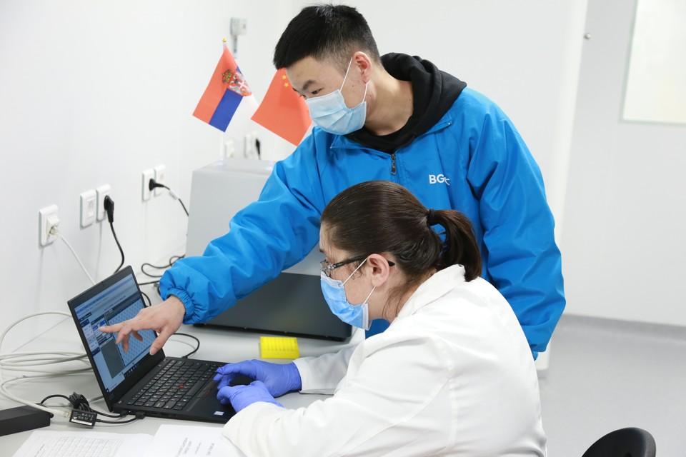 Вирус, как и большинство инфекционных агентов, вызывает ответную реакцию организма, проявляющуюся воспалением.