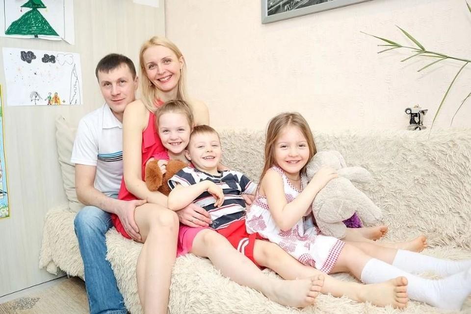 Главное - не паниковать. Денег хватит на 27 миллионов российских детей. Фото: Архив КП.