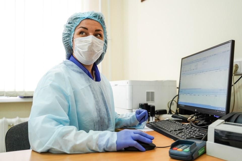 Самарские медики смогут пользоваться бесплатной связью три месяца, потом тариф останется льготным
