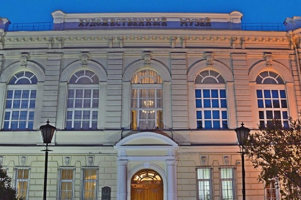 Ночь музеев в Иркутске 2020: что посмотреть, программа. Фото: предоставлено Иркутским художественным музеем