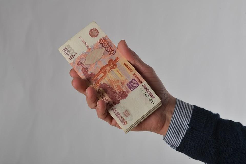 На Урале застройщики украли 32 миллиона