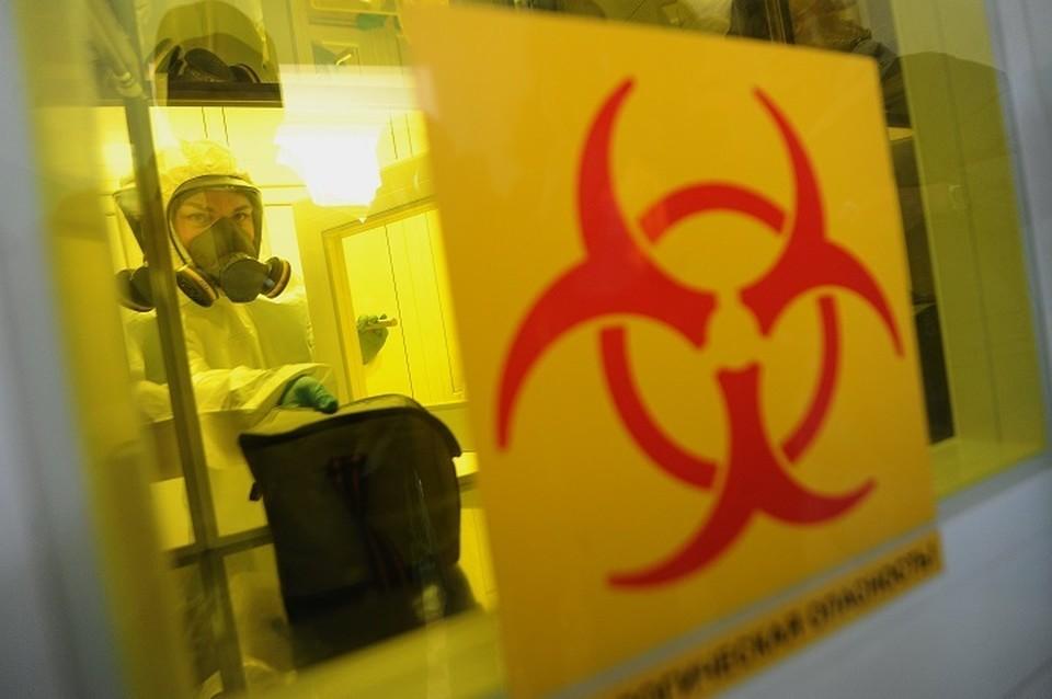 В Екатеринбурге продолжается борьба с коронавирусом