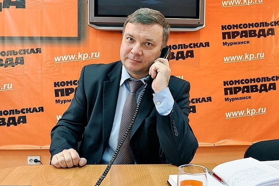 Против Валерия Перетрухина возбудили уголовное дело.