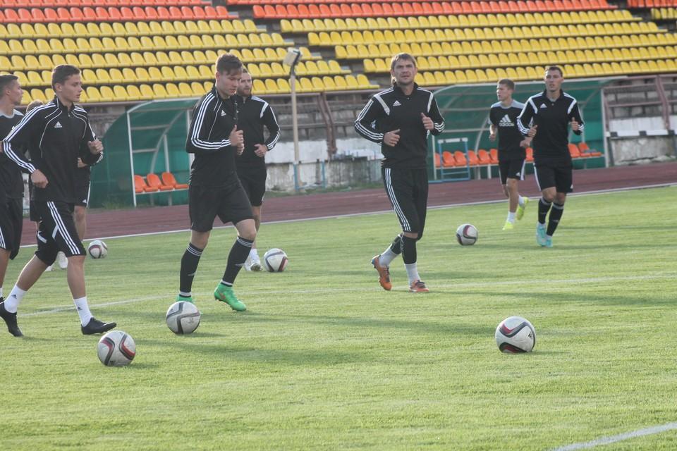 """Сейчас """"Торпедо"""", конечно же, тренируется по домам. Тренировки на стадионе могут быть возобновлены лишь в июне."""