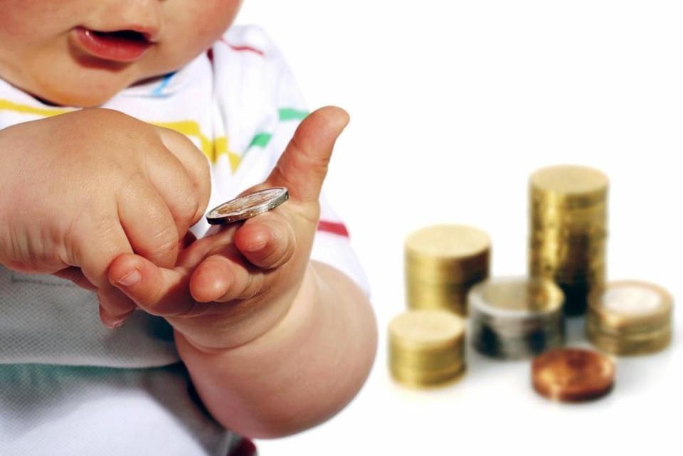 Деньги получат все дети. Фото: архив «КП»-Севастополь»