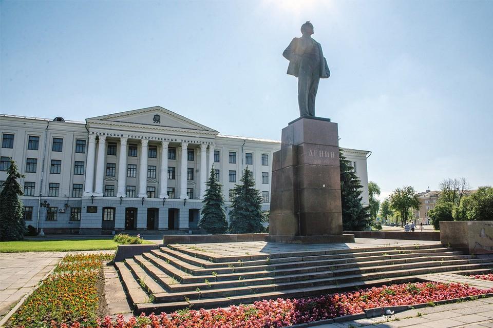 В ПсковГУ разработали и тестируют систему подачи документов для поступления онлайн.