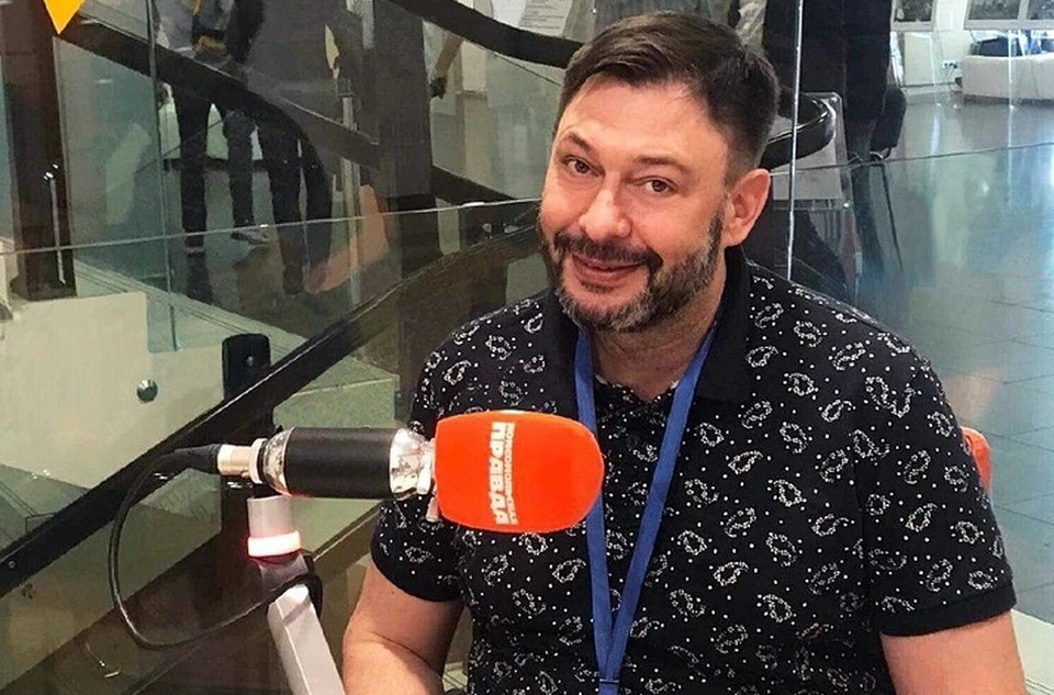 Кирилл Вышинский