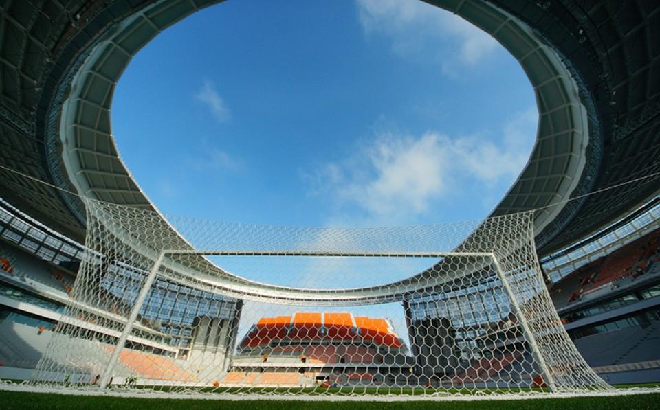 В Екатеринбурге планируют построить множество объектов инфраструктуры