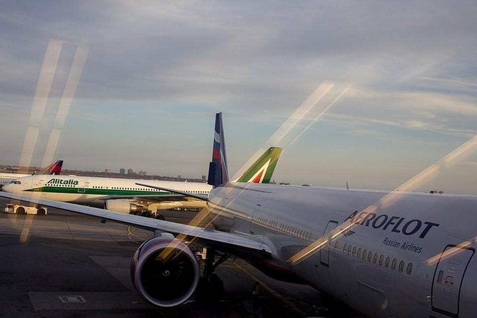Госдума приняла закон о праве пассажиров на возврат денег за билеты