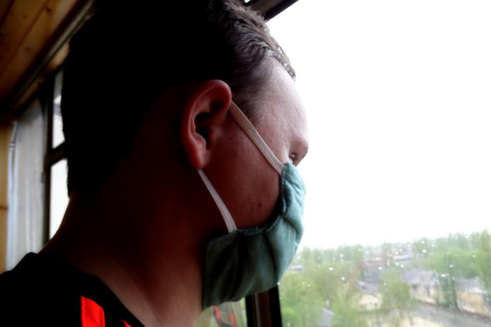 Количество выздоровевших от коронавируса в Липецке увеличилось