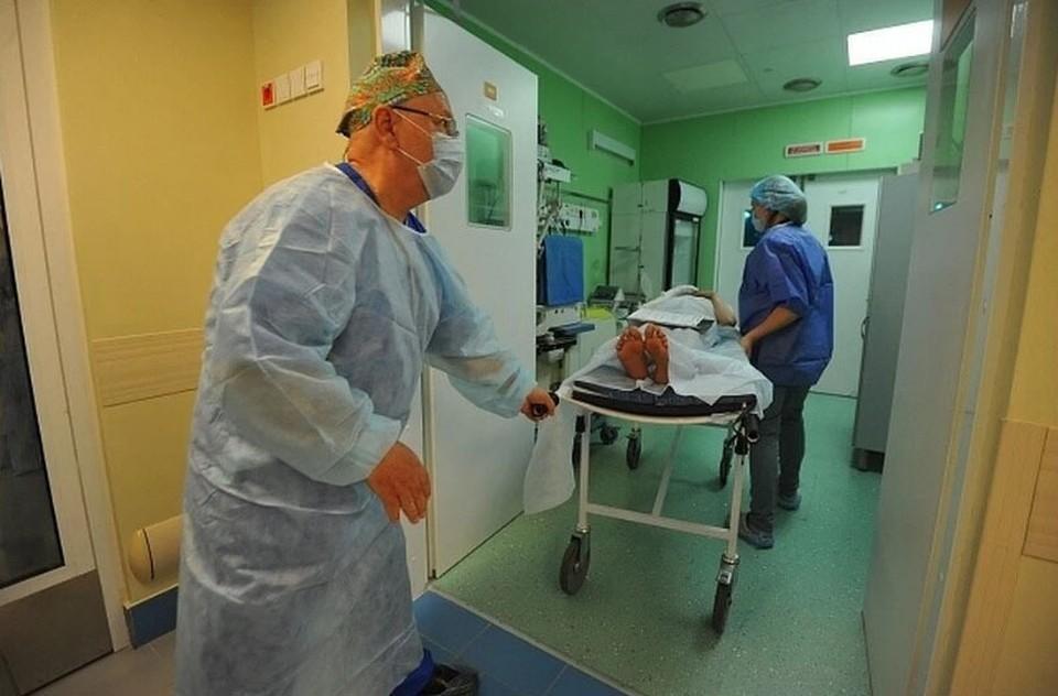 В Нижегородской области продолжает расти число зараженных коронавирусом.
