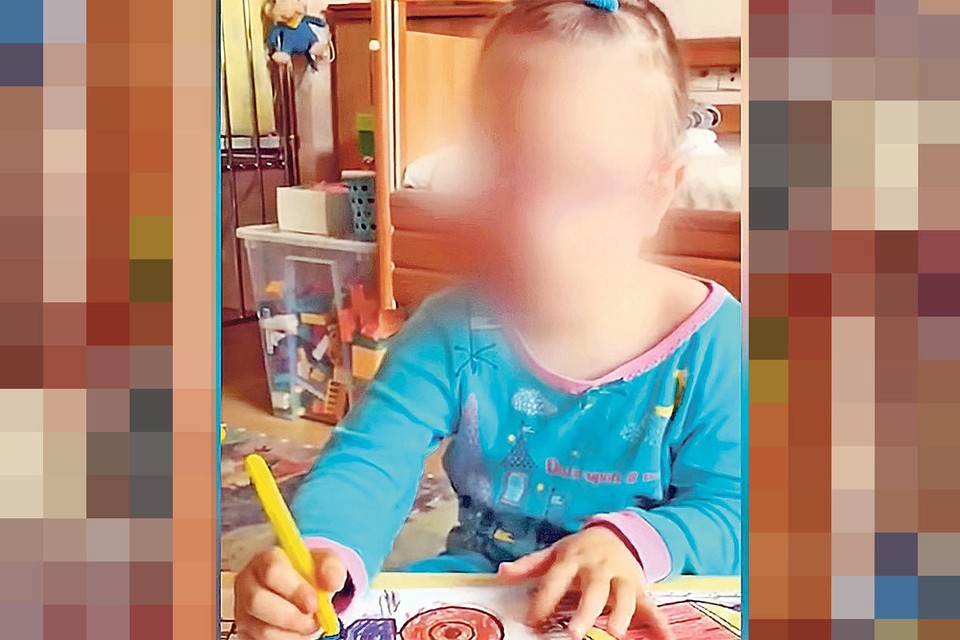 Со слов врачей, девочка уже давно здорова, однако родители более пяти лет продержали ее в больнице и не спешат забирать.