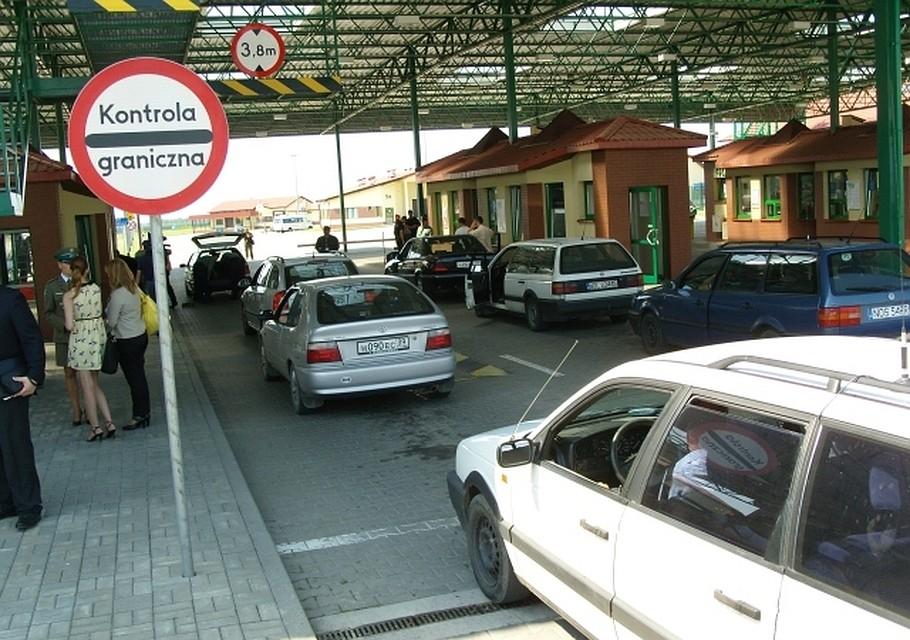 Страны ЕС не смогли договориться об открытии границ внутри Шенгена