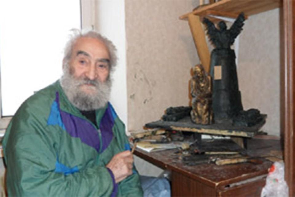 Альберт Каспаров.