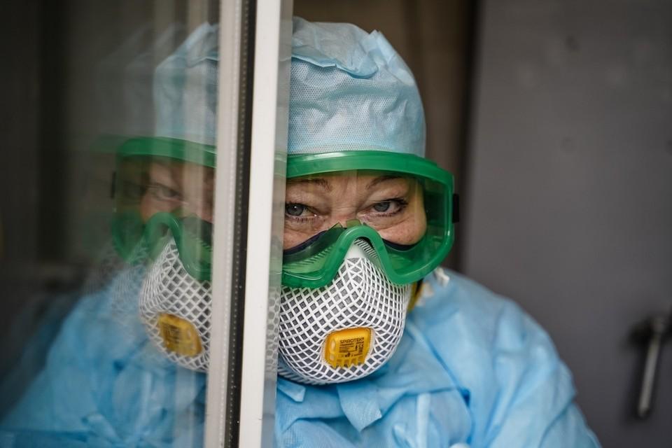 В Самарской области названы тарифы на лечение коронавирусных больных