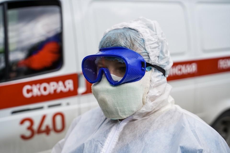 Число тех, кто уже вылечился от коронавируса, растет