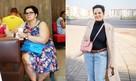 Похудела на 40 кило, не сорвалась на самоизоляции: самарчанка показала, как заменить вредное полезным