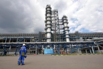В Счетной палате рассказали, на сколько лет России хватит нефти и газа