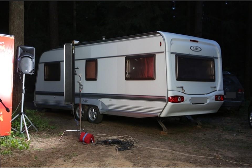 Отпуск в автодомах: иркутяне скупают дома на колесах для путешествий по России.