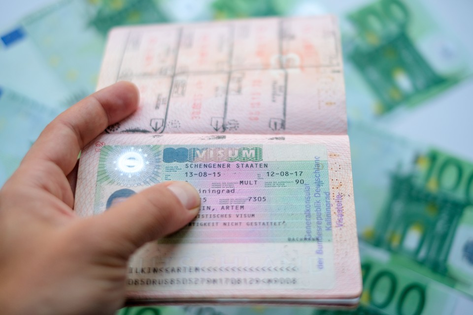 Финляндия не будет принимать документы на визу как минимум до 14 июня