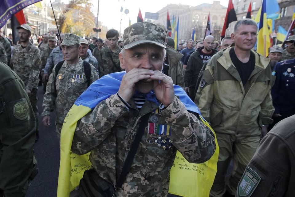 Украина продолжает удивлять. Хотя, казалось бы, дальше уже некуда, и в плохом смысле, и во всех других. Но, видимо, для этой территории нет ничего невозможного.