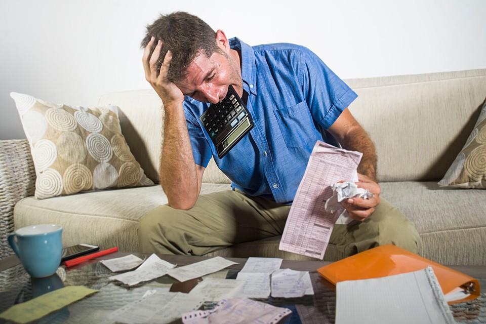 Не стоит думать, что банкротство, это некий «домик» из детской игры, куда можно спрятаться, чтобы тебя не достали кредиторы