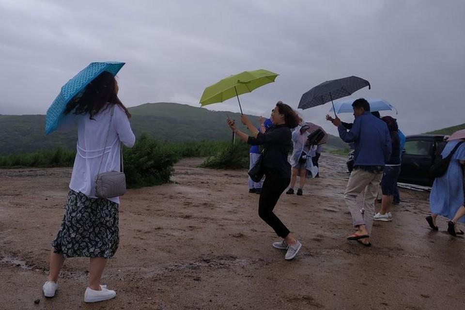 Специалисты прогнозируют серьезное ухудшение погоды в Приморье