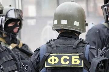 """В Чувашии около предприятия """"Химмаш"""" сотрудники ФСБ предотвратили теракт"""