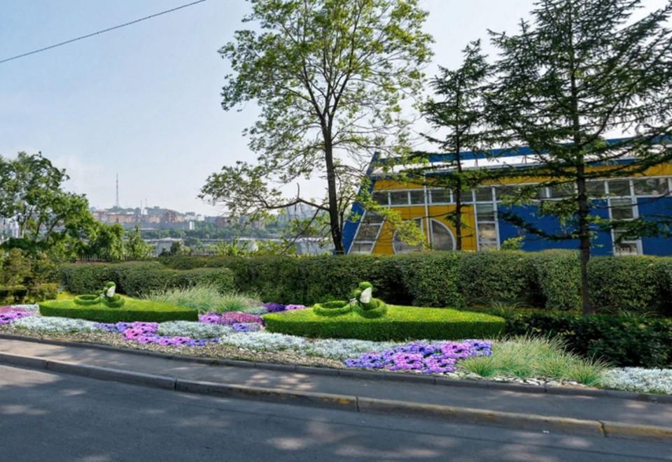 Фото: сайт администрации Владивостока