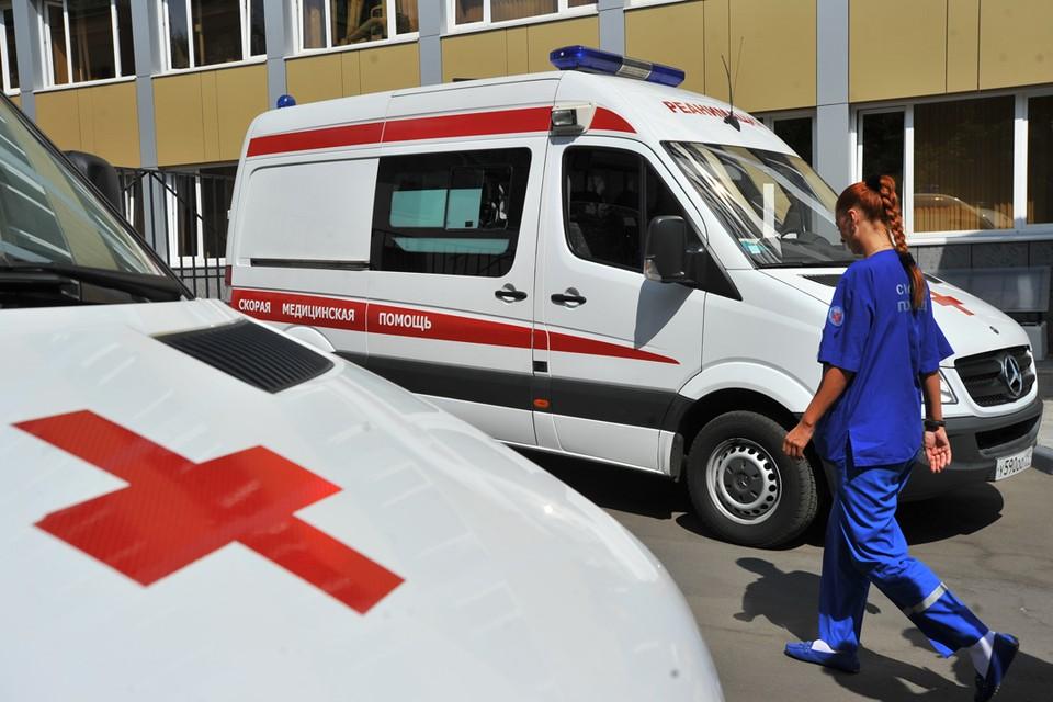 В Бресте, по информации санитарно-эпидемиологической службы, ежедневно госпитализируется более 100 человек с пневмонией.