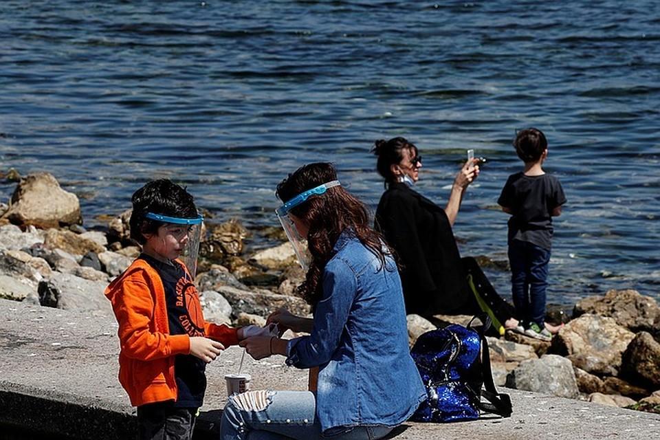 Коронавирус в Турции, последние новости на 5 июня 2020: в июне страна будет ждать туристов
