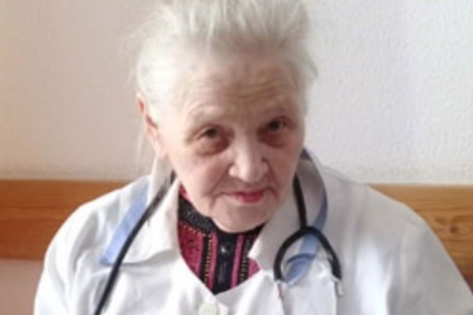 Нина Гавриловна не могла оставить своих пациентов. Фото: сайт Пермской краевой организации ВОИ.