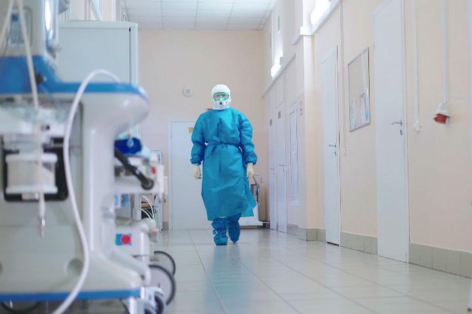 Коронавирус в Ивановской области, последние новости на 7 июня: число  свободных коек увеличилось