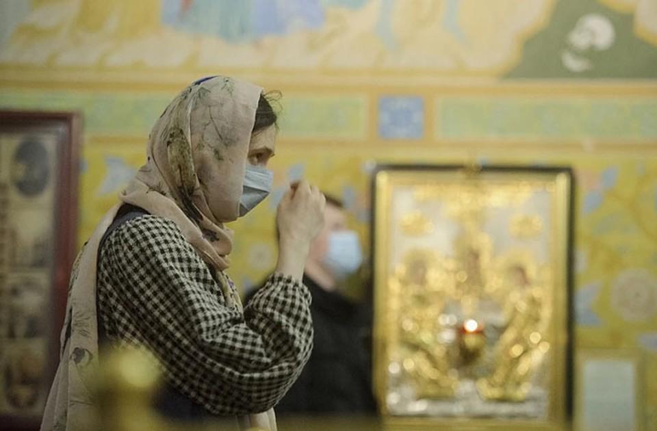Снятие карантина из-за коронавируса в Серафимо-Дивеевском монастыре: когда откроется и кто сможет посещать