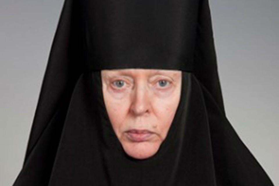 В Петербурге умерла знаменитый хирург, монахиня Анастасия / Фото: Иоанновский монастырь на Карповке